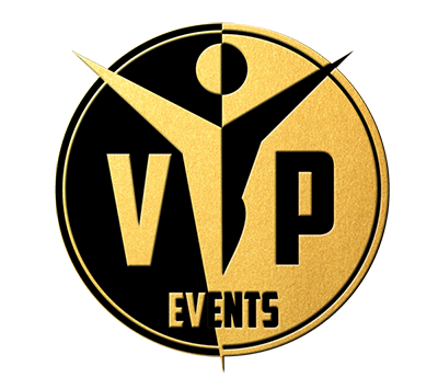 VIP Events logo